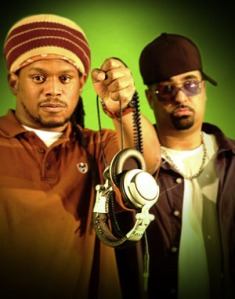 Sway and King Tech