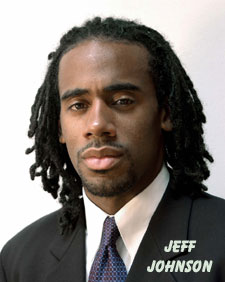 cousin jeff Johnson