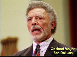 Ron Dellums-DaveyD-HipHopNews
