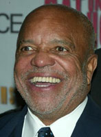 It would've been nice to have seen an iconic figure like Motown Records founder Berry Gordy on hand at the BET Awards last night to share some thoughts about Michael Jackson. If not in person why not via satellite?