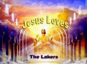 jesus_kingthelakers