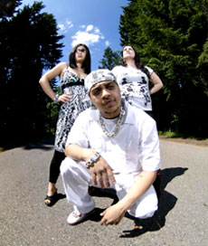 The Knox Fam will be performing at the National Hip Hop Conference this weekend in Seattle