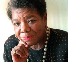 With the whole world watching the BET Awards to see how Black folks would cover the passing of 'one of our own', it would've been ideal to have heard a poem or words of wisdom from Maya Angelou