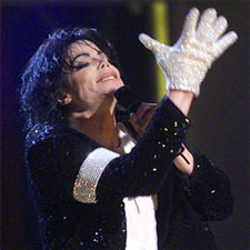 Michael Jackson was not as timid as one might think when it came to doing battle with the industry. Not too many people wanna talk about his battle with Sony Music