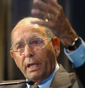 Orlando magic owner  Richard Devos is abig player in the conservative far right Christian movement