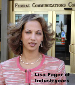 Lisa Fager of Industryears breaks down many of the arguments put forth by Cathy Hughes of Radio One. Personally i am in opposition to her support of HR 848 and will hit this in a future column