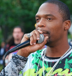 M-1 of dead prez always represents for the people- photo-Next left Notes