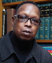 Professor Mark Anthony neal