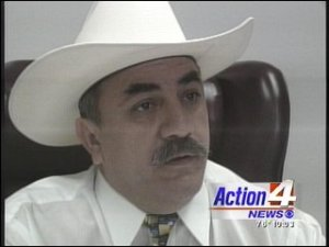 Former Sheriff Canrado Cantu was all about taking bribes before convicted and sentenced to 24 years. My question is how many officers knew about this and turned him in?
