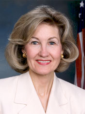 Texas Senator and Gubenatoral candidate Kay Bailey Hutchinson says she will not vote for Sonia Sotomayor