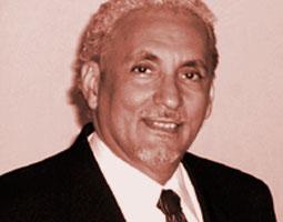 Former SNCC member and Professor Mario Salas