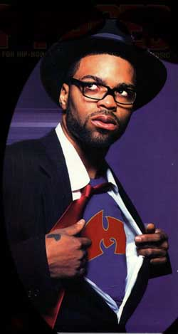 Why hasn't Method Man been criminally charged for shooting a woman with a pellet gun?