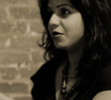 Freelance Journalist Nida Khan