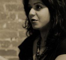 Freelance Journalist Nida Khan