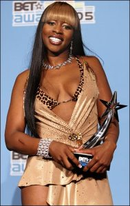 Remy Ma sghould've had a morality clause in her recording contract