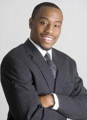Fox news Pundit Dr Marc Lamont Hill