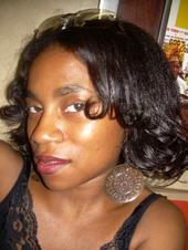 Author Tachelle Wilkes