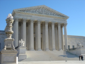 The Supreme Court decided the fate of over 30 million people today