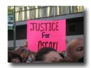 The Police State of Oakland...More Sights & Sounds from Oscar Grant Verdict Protests
