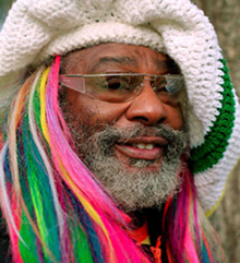 How much blame should George Clinton shoulder for Urban America indulging in cocaine?