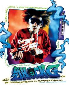 ShockG-poster