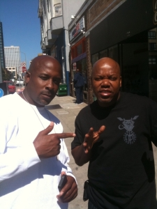 Hip Hop Pioneer Too Short Forms a New Band-Talks About the Legacy & Influence of Funk