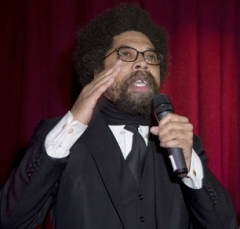Interview: Dr Cornel West on Bishop Eddie Long,  Immigration And Midterm Elections