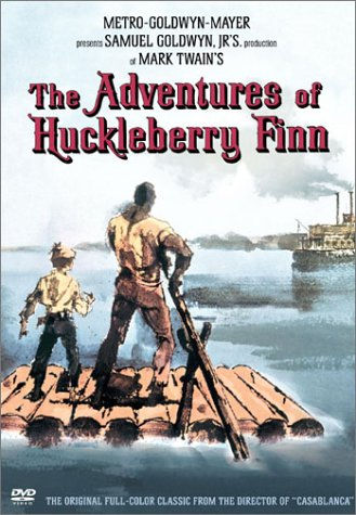 the transformation of huck in the adventures of huckleberry finn a novel by mark twain Mark twain's the adventures of huckleberry finn essay examples before any external forces unleash their influence, a person is born into this world with a clean.