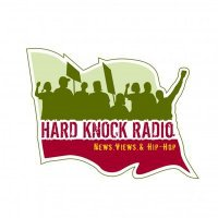 Hard Knock Radio logo