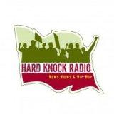 Hard Knock Radio logo