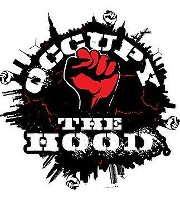 Listen to our Intv w/ Malik from Occupy the Hood By Clicking the link Below