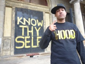 Jasiri X Know thyself