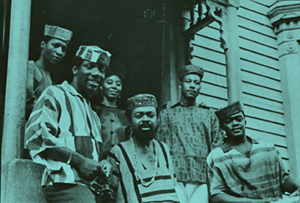 Members of BAM