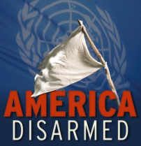 America is disarmed