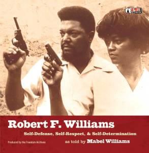 Robert Williams Cover