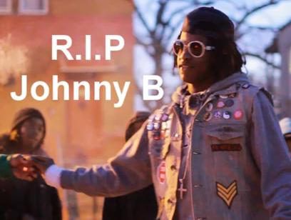 Slain Rap Artists Johhny B