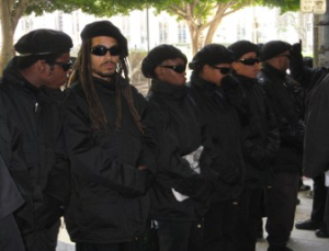 Black Riders for Liberation