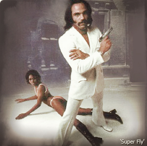 Superfly Ron O'Neal