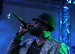 Black Thought green