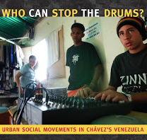 Who Can Stop the Drums