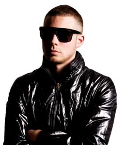 "Meet Sweden's Dancehall Producer, Creator of Vybz Kartel's Hit ""Summer Time"""