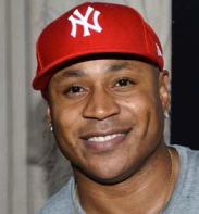 LL Cool J Red
