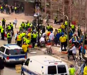 Boston bombing 2