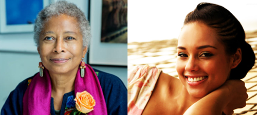 Alice-Walker-Alicia-Keys