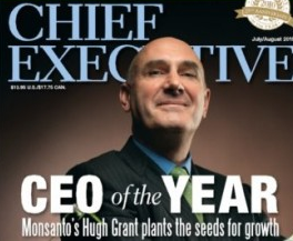 Hugh Grant Monsanto