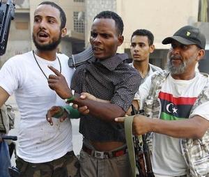 Black Libyans