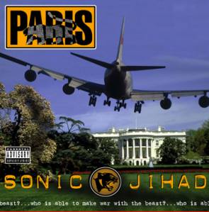 Paris sonic jihad