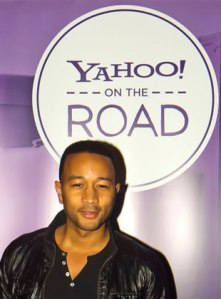 Yahoo-On-The-Road-With-John-Legend-A-Huge-Success